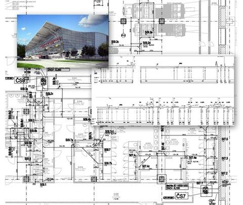 Rekonštrukcia letiska M.R.ŠTEFÁNIKA