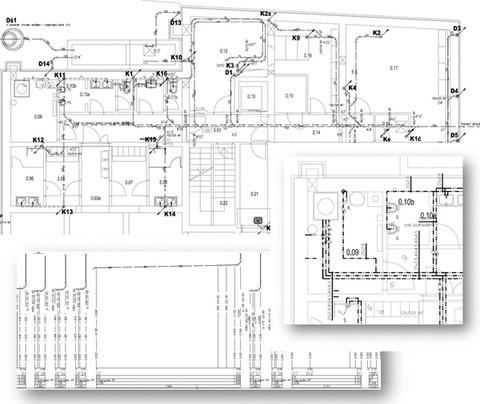 Stavebné úpravy domu